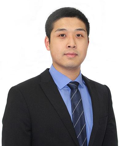 Mingyang Chen