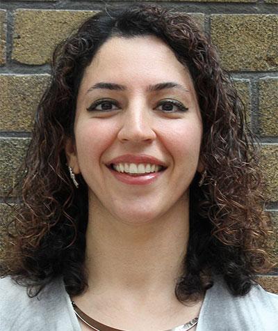 Dr. Nazanin Hosseinkhah
