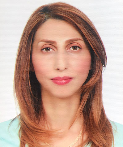 Dr Zara Abbaspour, MD